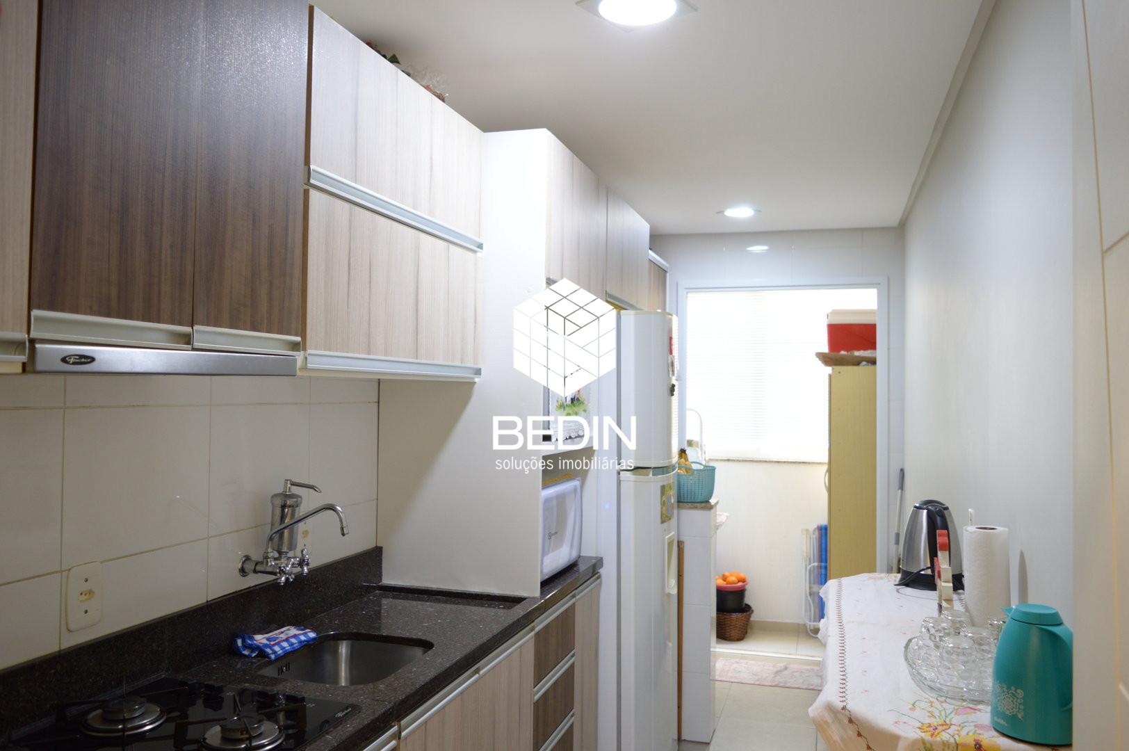 Imóvel - Cozinha / Área de Serviço