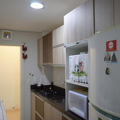 Cozinha / Área de Serviço